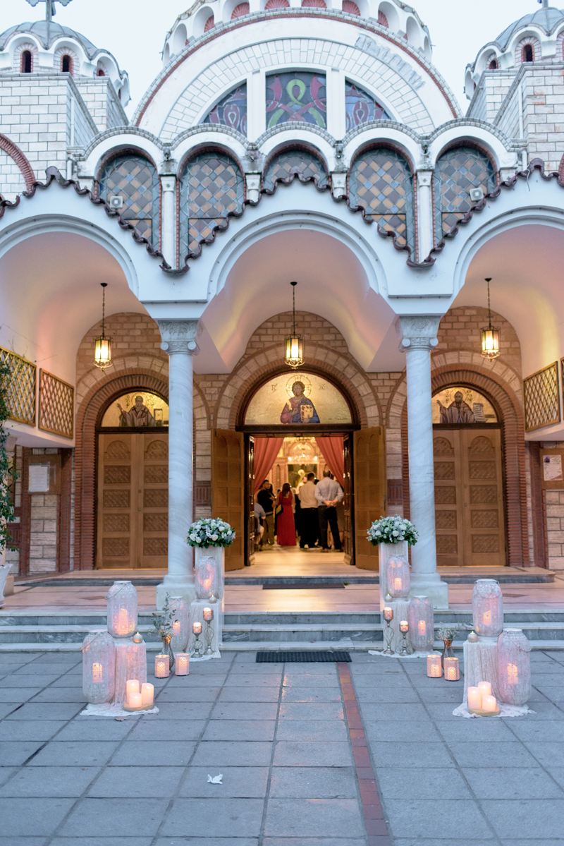 Φωτογράφος γάμου Θεσσαλονίκη - KONSTANTINOS PHOTOGRAPHER