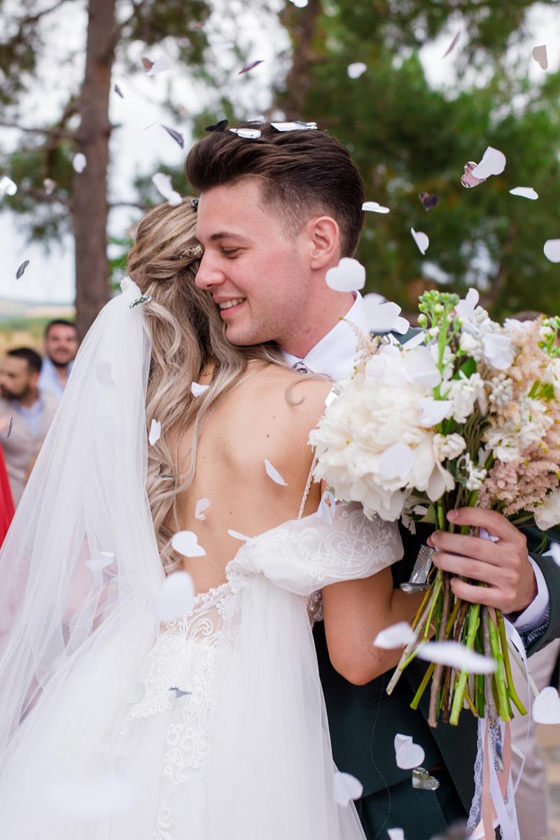Φωτογράφιση γάμου Δημήτρης & Ιωάννα