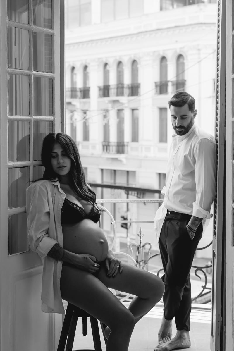Φωτογράφιση Εγκυμοσύνης