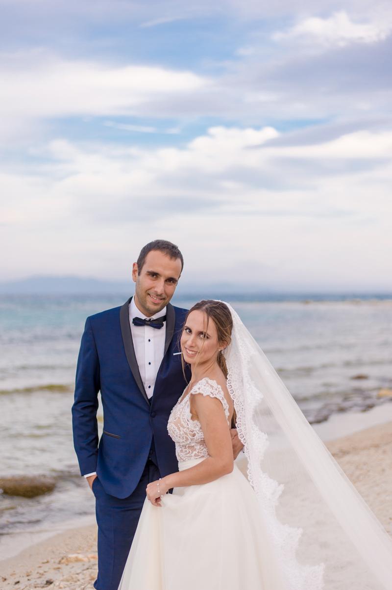 Φωτογράφιση γάμου Ραφαήλ & Βίκη