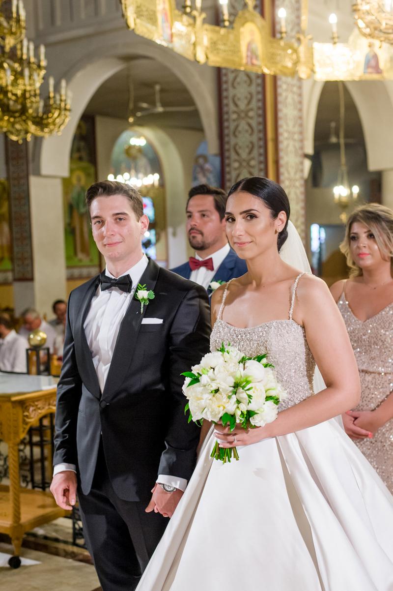 Φωτογράφιση γάμου YANNICK & ARTEMI
